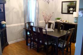 Decorations For Dining Room Table by Wooden Flooring Along Dining Room Table Decor Table Decorations