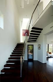 100 Griffin Enright Architects Stairs Mandeville Canyon Residence In Los Angeles By