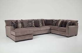 Luxe Sectional superb Bobs Discount Furniture Hours 4