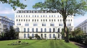 100 Kensington Gardens Square For Sale London W2