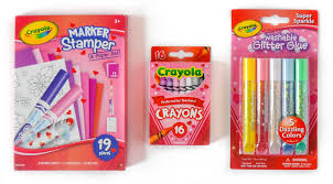 Crayola Bathtub Crayons Refill by Crayola Color Wonder On The Go Coloring What U0027s Inside The Box