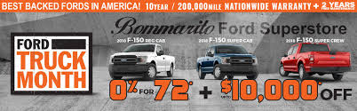100 Rebates On Ford Trucks Bommarito Hazelwood MO New Used Dealership