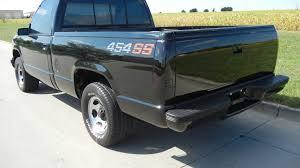 1990 Chevrolet 454 SS Pickup | F6 | St. Charles 2011