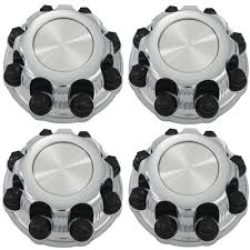 Amazon.com: OxGord Center Caps For Select Chevy GMC Truck Van 8 Lugs ... Chevy Silverado 20 Wheels Top Deals Lowest Price Supofferscom Amazoncom Center Caps 4 42016 Trucks Suv Automotive Suburban Tahoe Polished 5 Bar Oem General Motors 19333202 Wheel Cap Gloss Black With Replacement Part Set Of Chrome Gmc Sierra Yukon 6 194772 X 512 Akh Vintage Caps 15 Inch Astro Van Lug Plated Dorman 1500 2007 Truck Rally Paint 2500 8 Alum
