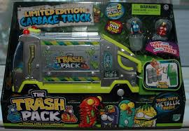 TRASH PACK LIMITED EDITION METALLIC GARBAGE TRUCK Sealed BRAND NEW W ... Trash Pack Load N Launch Bulldozer Giochi Juguetes Puppen Toys The Garbage Truck Cobi Youtube Glow Cobi Blocks From Eu The Trash Pack Sewer Dump Slime Playset Unboxing Video By Toy Review Amazoncouk Games Fast Lane Pump Action R Us Canada Grossery Gang Muck Chuck Uk Florida Stock Photos Buy Online Fishpdconz Metallic Wiki Fandom Powered Wikia Glowinthedark In Cheap