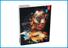 Graphic Design Software adobe photoshop cs6 extended Standard