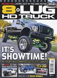 100 8 Lug Hd Truck HD Magazine May 2015 Monica Gonderman Amazoncom Books