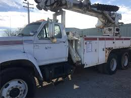 100 Length Of A Semi Truck 1995 Ford L8000 Iola Kansas Machinery Pete