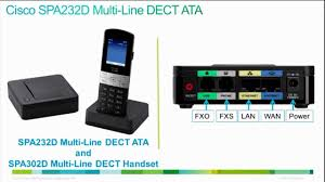 Cisco SPA232D Multi-Line DECT ATA -- Video Data Sheet - YouTube Amazoncom Cisco Spa 303 3line Ip Phone Electronics Flip Connect Hosted Telephony Voip Business Spa525g2 5 Line Colour Spa512g Cable And Device 7925g Unified Wireless Ebay Used Cp7940 Spa302d Voip Cordless Whats It Worth Zcover Dock 8821ex Battery Cp7935 Polycom Conference Voice Network 8821 Cp8821k9 Spa525g Wifi Cfiguration Youtube