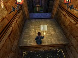 Harry Potter And The Chamber Of Secrets Video Game Harry Potter