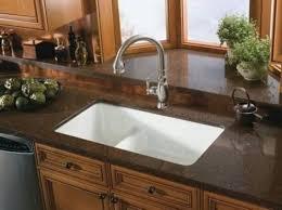 Eljer Stainless Steel Sinks by Sinks Outstanding Cast Iron Undermount Sink Cast Iron Undermount