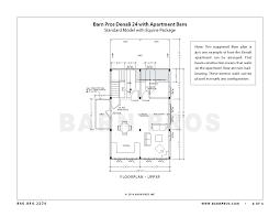 Metal 40x60 Homes Floor Plans by House Plan Two Story Barndominium Floor Plans Mueller Steel