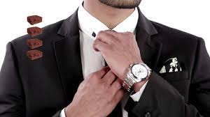 5 rules for formal dressing men u0027s style guide youtube
