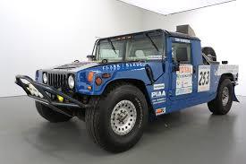 100 Hummer H1 Truck ParisDakar Finisher 1994 For Sale On BaT Auctions