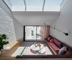 100 Terraced House Design Fitzroy Terrace By Taylor Knights Architects Project Is A