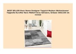 best product paco home designer teppich modern wohnzimmer