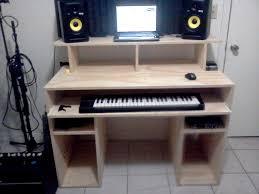 Desk For Home Studio 5 My DIY Recording Studio Desk