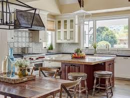Mountain Kitchen Interior Landhausstil Küche Charming And Spacious Kitchen Lafayette Landhausstil