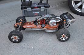 Nitro RC Truck For Sale At Online Store