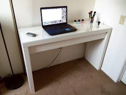 ikea malm white office desk 36 best dressing table ideas images on dressing room