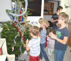 Ticks On Christmas Trees 2015 by Stress Free Family Christmas Top Tips Oliver U0027s Travels
