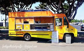 Funky Polkadot Giraffe: Gourmet Food Trucks At The OC Food Truck Fare