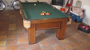 Dining Room Pool Table Combo Canada by Selling Your Used Pool Table Dk Billiards U0026 Service Orange