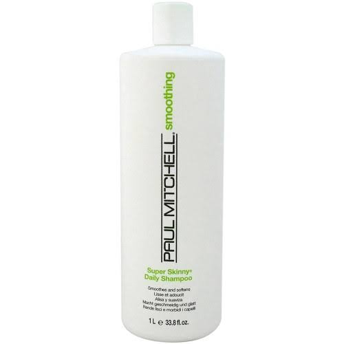 Paul Mitchell Super Skinny Daily Shampoo - 1 Liter