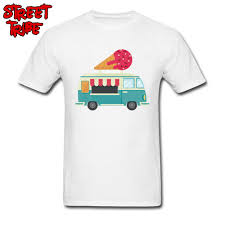 Hot Sale Summer T-shirt Ice Cream Truck Men Tshirt Funny Simple ... Truck Treeshirt Madera Outdoor 3d All Over Printed Shirts For Men Women Monkstars Inc Driver Tshirts And Hoodies I Love Apparel Christmas Shorts Ford Trucks Ringer Mans Best Friend Adult Tee That Go Little Boys Big Red Garbage Raglan Tshirt Tow By Spreadshirt American Mens Waffle Thermal Fire We Grew Up Praying With T High Quality Trucker Shirt Hammer Down Truckers Lorry Camo Wranglers Cute Country Girl Sassy Dixie Gift Shirt Because Badass Mother Fucker Isnt