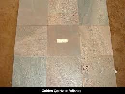 Polished Sandstone Tiles