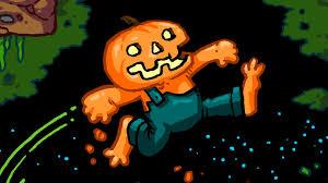 Cookie Clicker Beta Halloween by Steam Card Exchange Showcase Halloween Forever