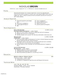 Inspirational Plumber Resume Objective Associates Degree In Medical