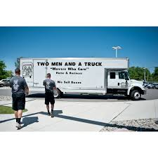 Top 10 Tips On Hiring A Mover From Leading National Brand TWO MEN ... Two Men And A Truck Alpharetta Ga Movers Bobs Vacation Pics A Collect For Bpack Buddies Help 4 Kids Des Moines 16 Photos Movers 3934 Nw Bbb Business Profile And Wca Collect Goods Mothers Day 520 Violet St Golden Co 80401 Ypcom Filetwo Trucksjpg Wikimedia Commons Two Men And Truck Expands Efficient Longdistance Solution To Helping Families In Need This Holiday Season Tmtportland Twitter Historical Timeline Careers