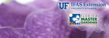 Florida Master Gardener Program University of Florida Institute