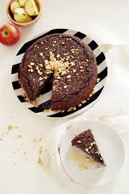 mohn apfel torte backen glutenfrei schürzenfräulein