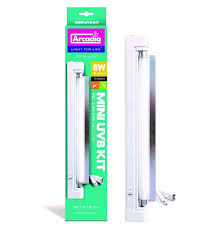 arcadia mini uv light kit scarletts parrot
