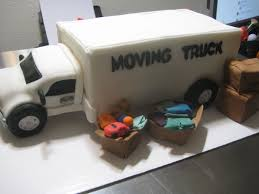 100 Moving Truck Pictures Cake I Made This Cakes And Goodies In 2019 Cake