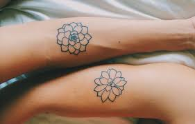 Tumblr Flower Tattoo Arms