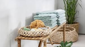 handtücher weiche und schöne handtücher lene bjerre