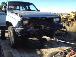 100 1985 Nissan Truck 720 Sport Extended Cab 4x4 For Sale Or Parts