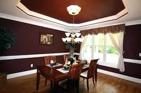 Dining Room Color Schemes Ideas Colour 2016