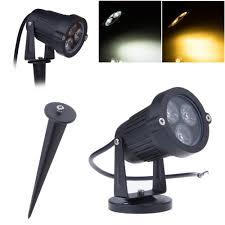 cree led outdoor spotlight led flood light garden spot light