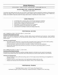 New Real Estate Resume Sample Unique Realtor Examples
