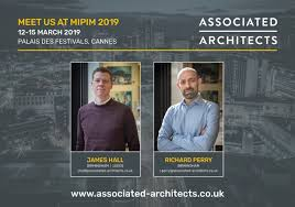 100 Richard Perry Architect Associated S Meet Us At MIPIM 2019