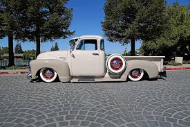 Mike Cajio's 1952 Chevy 3100 - Time Bomb 1949 Chevy Pickup 22 Inch Rims Truckin Magazine 1952 Chevrolet 3100 Heavens Girl Best 20 For C10 Lovers Images On Pinterest Vintage Cars Truck Lowrider 52 Chevy Body Mounting Pic Parts Sale From My 67 John Larosas Farm Chevs Of The 40s News 50 2018 Chevygmc Brothers Classic Free Shipping Speedway Motors 8898 53 Ls Swap Overview Richard Wileys Obs Auto Parts Chevrolet Silverado Truck1952 Pickup For Sale Baylor University 1950 Restoration By Shoals Bodyshop In