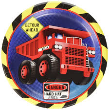 Construction Trucks Paper Dessert Plates 10ct. Boys Birthday Party ... Firefighter Birthday Party Oh My Omiyage Monster Truck Supplies Bestwtrucksnet Lauraslilparty Htfps Tonka Cstruction Themed Party Ideas Pinata Birthdayexpresscom Jam Canada Open A Colors Alaide As Well Hot Wheels Set Plates Napkins Cups Kit For Goody Bags Blaze Ideas Game Invitations Lego Batman Dump City Hours