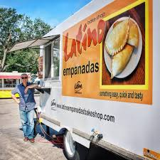 Latino Empanadas Has Been A Vendor Since... - Regina Farmers' Market ...