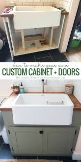 Mustee Mop Sink 24 X 36 by Best 25 Garage Sink Ideas On Pinterest Kitchen Sink Diy Diy