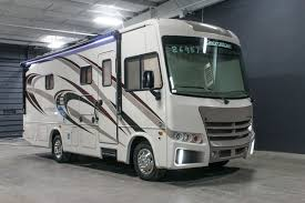 2017 Georgetown 3 Series 24w Small Gas Class A Motorhome RV