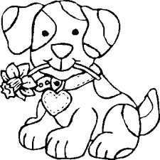 Beagle Animal Coloring Pages Book Dogs Free Beagles Page Dog